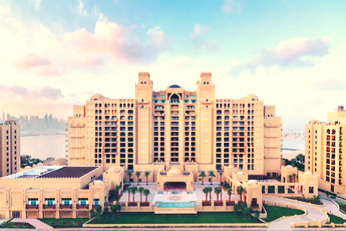 cheap dubai holidays - Fairmont The Palm