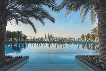 dubai holidays - Rixos the Palm