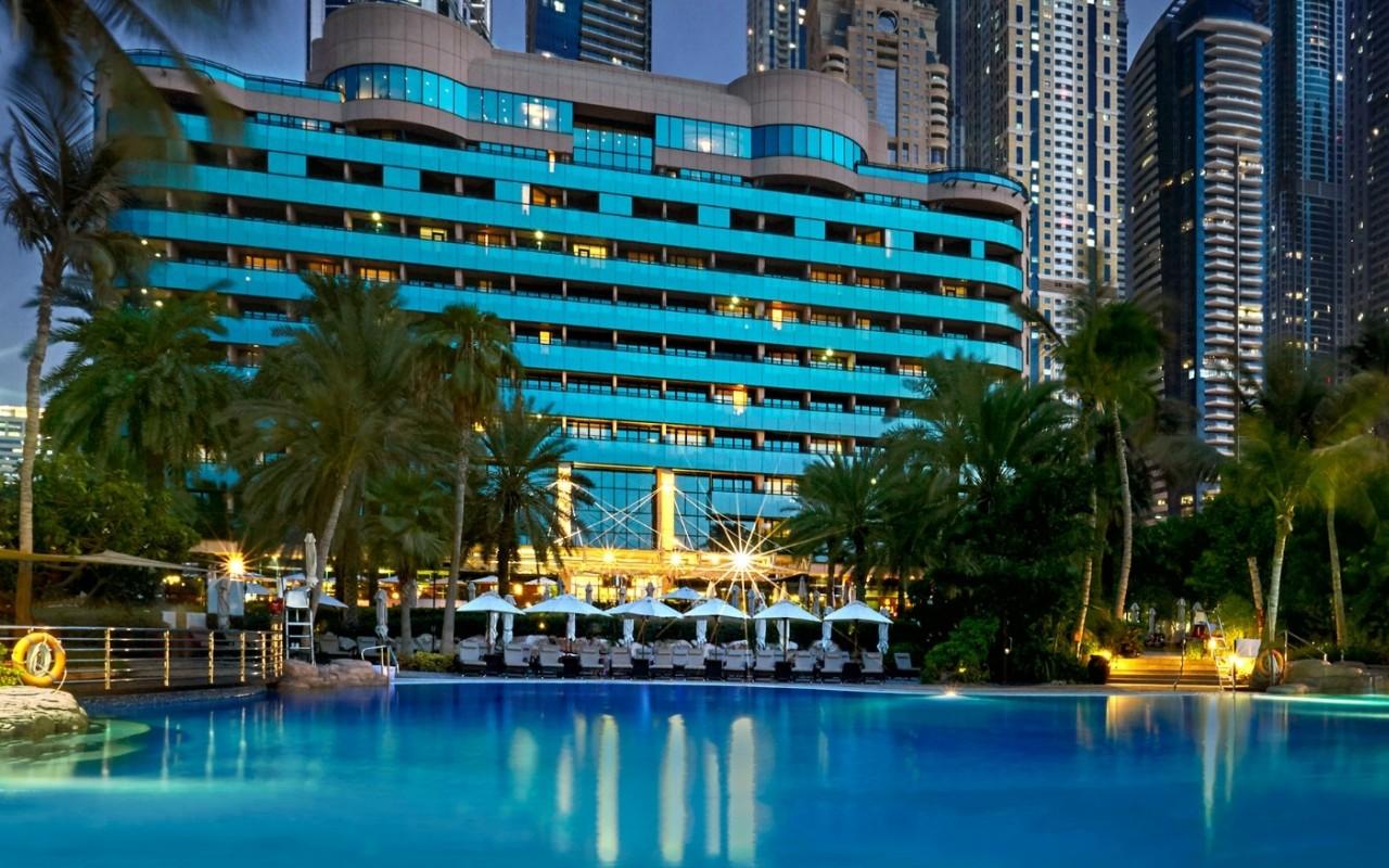 Dubai Holidays Jumeirah Beach Hotel
