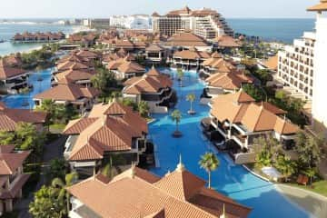 dubai holidays - Anantara The Palm
