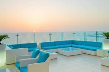 dubai holidays - Hilton Jumeirah