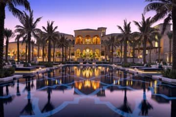 dubai holidays - Royal Mirage