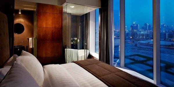 melia hotel dubai