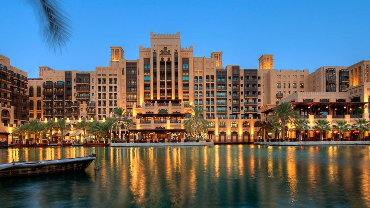 Top 10 luxury hotels in dubai for 10 best hotels in dubai