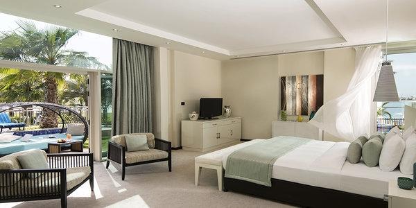 rixos hotel room